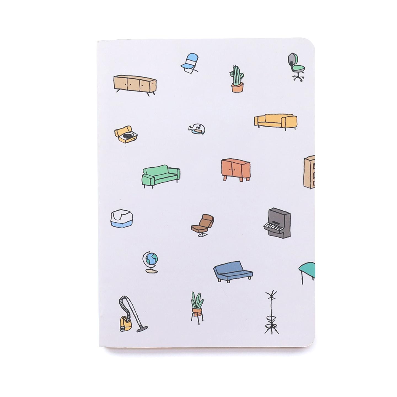 Laika Notebooks
