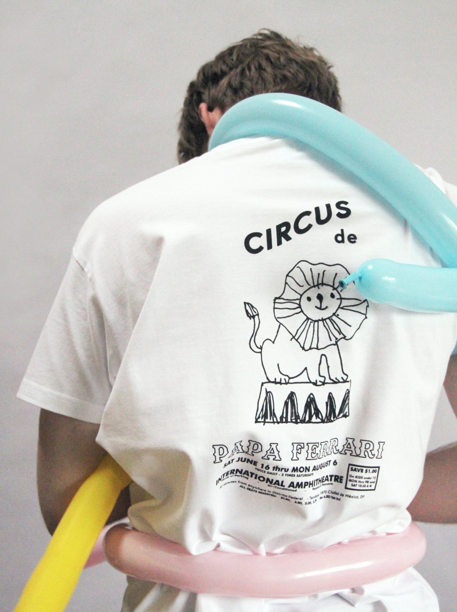Photoshoot Circus Shirt2