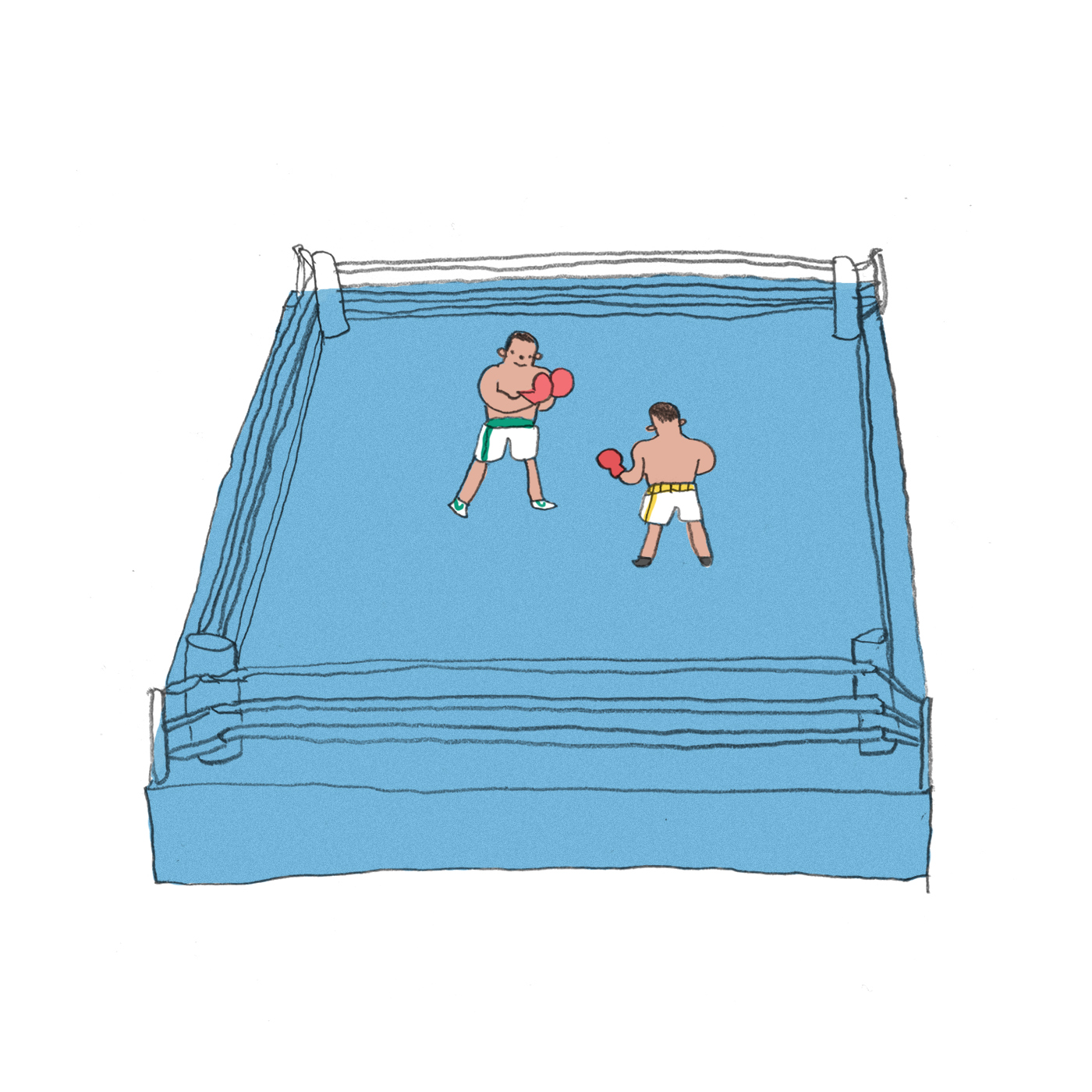 / Sports Illustration